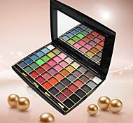 48 Colors New Natural Matte Matt Eyeshadow Palette Makeup Eye Shadow Set Cosmetic Eye Kits