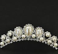 Z&X® Fashion  Zircon Alloy Hair Combs Wedding /Rhinestone  Party / Daily 1pc
