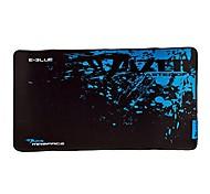gioco Mazer mouse pad e-blu, grandi 17.5 x 14 pollici (emp004-l)