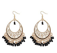 New Arrival Fashional Bohemia Tassel Earrings