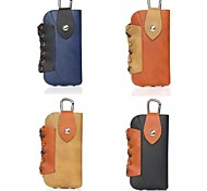 "5.5"" Backpacks Universal High Quality Leather Pouch Pocket Case For Various Smart for iphone samsung"