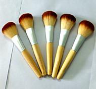 Bamboo Handle Blush Brush