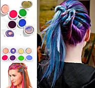 Tinture Per capelli bagnati e asciutti Prolunga la tintura / Protegge la tintura Leggero Vino / Acquamarina / Smeraldo Normale