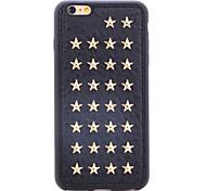 Para Funda iPhone 5 En Relieve Funda Cubierta Trasera Funda Azulejos Suave TPU iPhone SE/5s/5