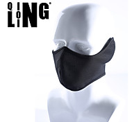 Outdoor Sports Windproof Fleece Mask Face Mask