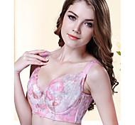 Infanta® Basic Bras Nylon / Spandex Pink - B8079
