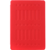 UAG Design High Performance Drop-Protection PU Leather Folio Case for iPad Air 2