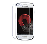 Explosion Proof Premium Tempered Glass Film Screen Protective Guard 0.3 mm Toughened Membrane Arc For Galaxy S3 Mini