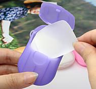 PortasaponeForContenitori da viaggio / Accessori bagno e lavanderia Plastica 7 x 5 x 2cm