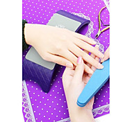 Comfortable Nail art Cushion Pillow Salon Hand Holder Nail Arm Rest Manicure Accessories Tool Equipment
