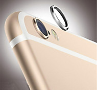 High Transparent Back Camera Lens Protector for iPhone 6S/6