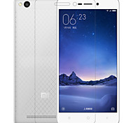 NILLKIN Crystal Clear Anti-Fingerprint Screen Protector Film for XIAOMI RedMi 3