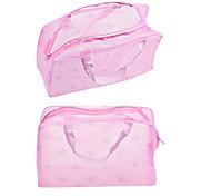 Travel Travel Bag Travel Storage Portable Plastic
