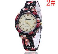 Xu™ Women's Flower Quartz Watch