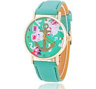 Xu™ Women's Color Anchor Quartz Watch Cool Watches Unique Watches