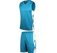 Best Hot Sale Jersey Shirts&Short Design For Basketball