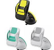 15hd72 montaje universal del coche del sostenedor para el teléfono móvil 3,5-6,0 pulgadas (color clasificado)