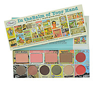 the Balm in theBalm of your Hand Face Palette