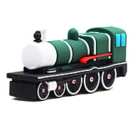 ZPK16 32GB Large Train USB 2.0 Flash Memory Drive U Stick