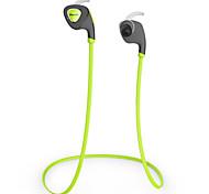 bluedio deporte Q5 auriculares estéreo Bluetooth bluetooth4.1 auricular sin hilos a prueba de sudor con micrófono para iPhone fone de