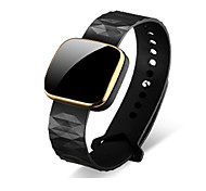 Toplux X6 Intelligent Bracelet Waterproof Sports Pedometer Bluetooth Test Sleep Touch-screen Android New Ios
