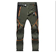 Men Outdoor Sports Casual Trousers Quick-Drying Hiking Waterproof Removable Shorts Beach Pants(More Colors)