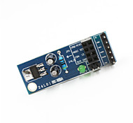 NRF24L01 Wireless Module Socket Adapter Plate Board for Arduino+ Raspberry Pi - Blue