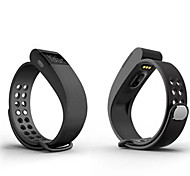 zs105 Smart Bracelet Stopwatch / Water Resistant/Waterproof Bluetooth2.0 / Bluetooth3.0 / Bluetooth4.0 iOS / AndroidFrench / Simplified