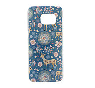 sikaherten PC Phone Cover Case voor Galaxy s7