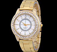 Women's  Fashion  Simplicity  Scriptures Quartz  Alloy Lady Watch Cool Watches Unique Watches