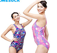 MESUCA® FEMALE RACING SWIMMING SUIT 12