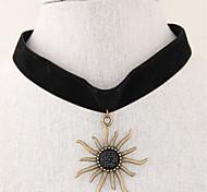 Damen Halsketten Spitze 1 # 2 # 3 # Schmuck Für Hochzeit Party Alltag Normal 1 Stück
