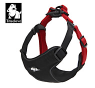 2016 New Chest Strap Pet Nylon Harness Breathable Fashional Design Dog Harness for Dogs and Cats