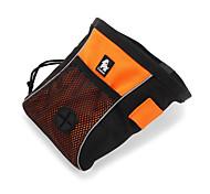 Training Portable Green / Orange Nylon / Fabric