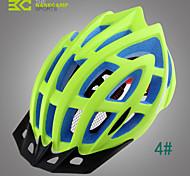 Casque Vélo ( Others , EPS + EPU )-de Unisexe - Cyclisme / Cyclisme en Montagne / Cyclisme sur Route / CyclotourismeMontagne / Route /