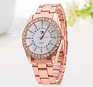 Ladies' Watch Fashion Leisure Diamond Ladies Watch
