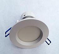 LED a incasso 3 LED ad alta intesità Other 5W Decorativo 500 LM Bianco caldo 1 pezzo AC 100-240 V