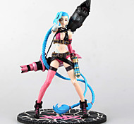League of Legends Others PVC Anime Action Figures Model Toys Doll Toy