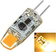 Luci LED Bi-pin 1 COB Marsing Modifica per attacco al soffitto G4 2W Decorativo 100-200 LM Bianco caldo / Luce fredda 1 pezzo AC 12 V