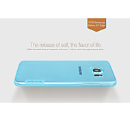 NILLKIN Nature Series Ultra Thin Transparent TPU Case for Samsung Galaxy S7 Edge