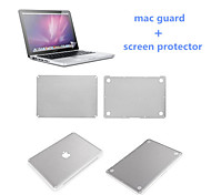 2016 Top Selling Full Body Sticker Guard and Screen Protector for New Macbook 12 inch