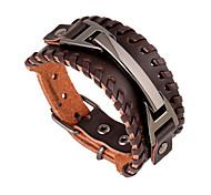 Armbänder ( Leder Vintage / Party / Büro / Freizeit