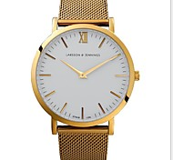 Simple steel men's watch Wrist Watch Cool Wrist Watch Unique Watch Fashion Watch