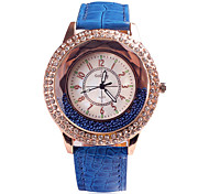 watches  diamond watches fashion ladies watch Korean female sand table student Cool Watches Unique Watches