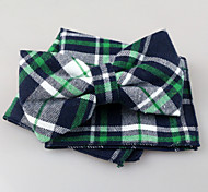 Men's fashion cotton bow tie