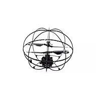 Remote Control UFO Infrared 2CH RC Helicopter Flying Saucer Dron Aircraft Drone Copter Children Toy