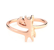 Europe and America Fashion Adjustable Ring