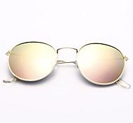 Fashion Round Circle Sun glasses