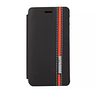 Retro Fashion Deluxe Leather flip Wallet Stand Case For Wiko FIZZ