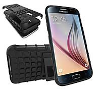 Zukunft Rüstung Hybrid Fall Militär 3 in 1 Combo Abdeckung für Samsung-Galaxie s7 Fall